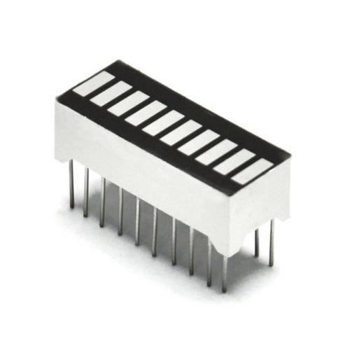 10 Segment Light Bar Graph LED Display