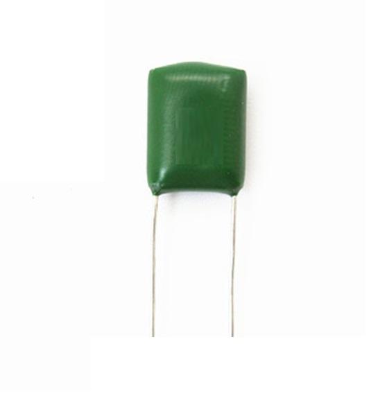 150nF/100V (0.15uF - 2A154J) - Polyester Film Capacitor sharvielectronics.com