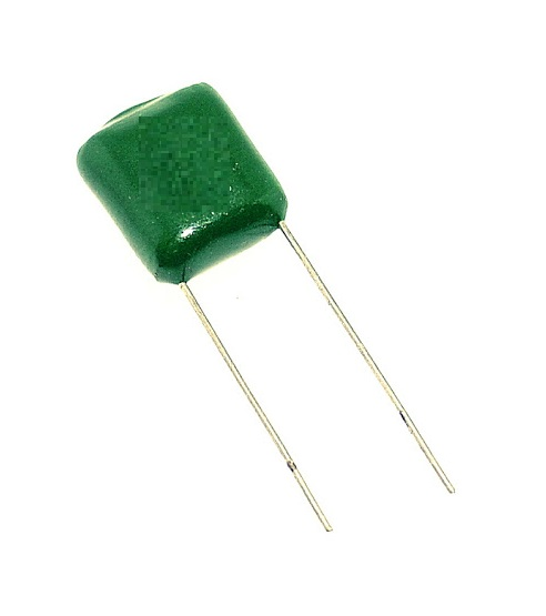 47nF/100V (0.047uF - 2A473J) - Polyester Film Capacitor sharvielectronics.com