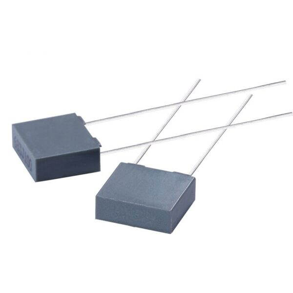 100nF63V (0.1uF -104) - Polyester Box Capacitor sharvielectronics.com