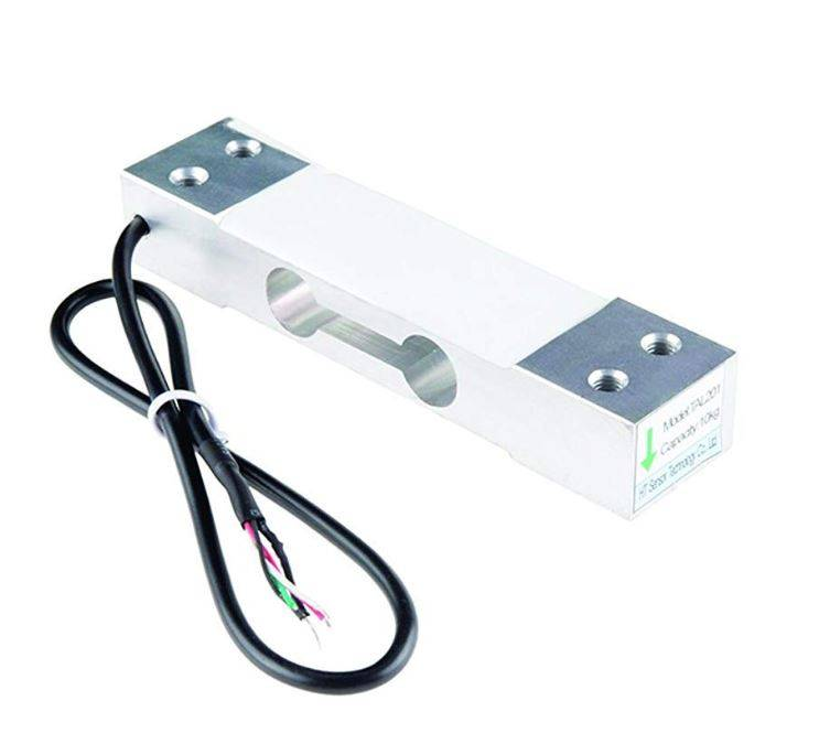 150Kg Load cell-Weighing Scale Sensor sharvielectronics.com