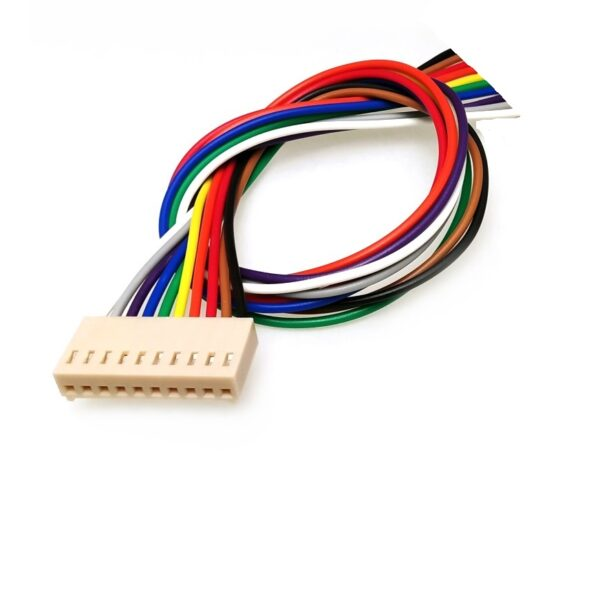 12 Pin Relimate Connector Polarized Header Wire