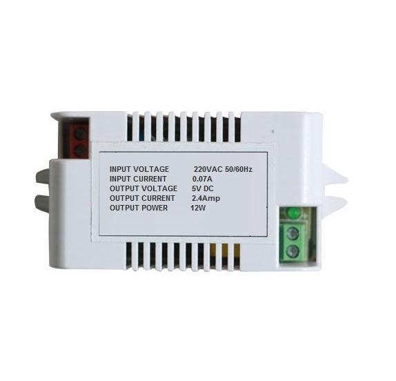 12V 2Amp SMD LED Strip Driver/Adaptor