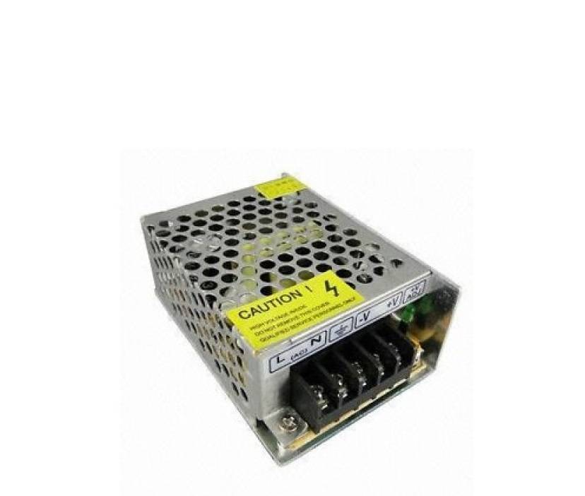 Sharvielectronics: Best Online Electronic Products Bangalore | 12V 3.2A SMPS – 38W – DC Metal Power Supply Non Water Proof | Electronic store in bangalore
