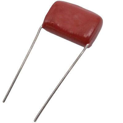 2.2nF/630V (0.0022uF - 222J) - Polyester Film Capacitor sharvielectronics.com
