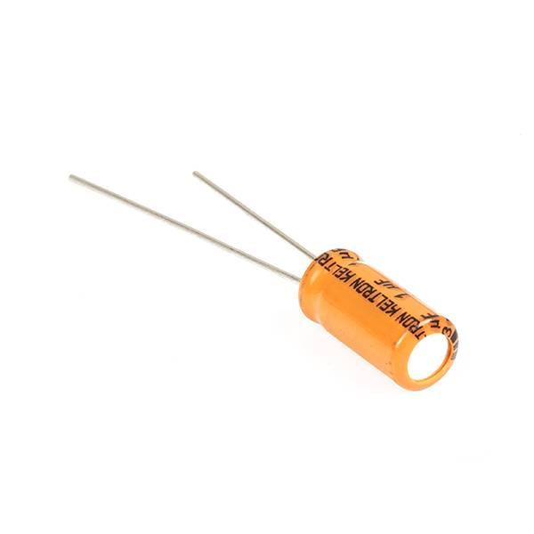 Sharvielectronics: Best Online Electronic Products Bangalore | 1uF 63V Electrolytic Capacitor | Electronic store in bangalore