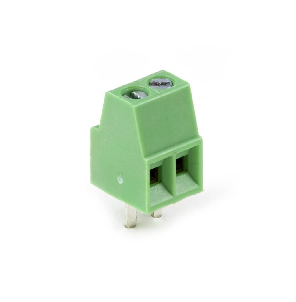 2 Pin Screw Terminal sharvielectronics.com