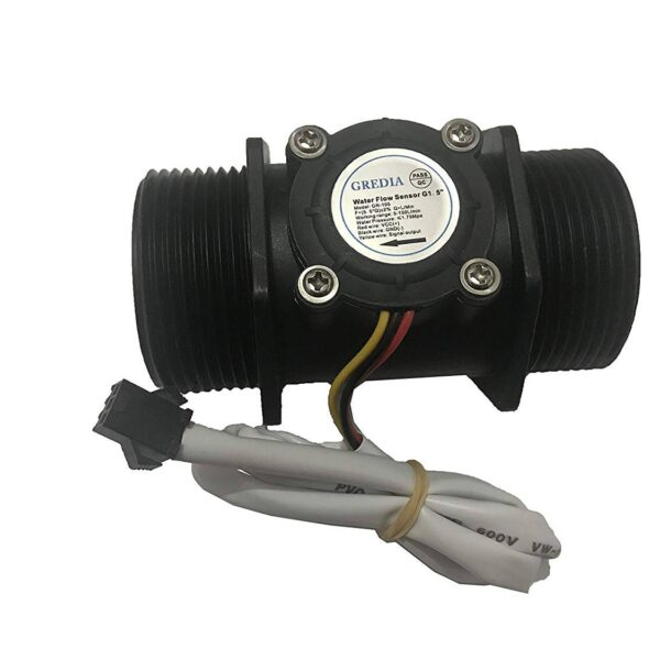 2 inch Water Flow Sensor-YF-DN50