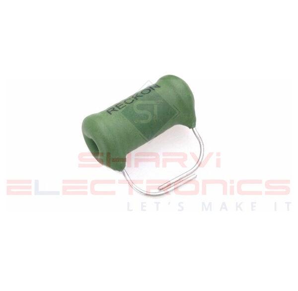 2.2K ohm 5W-Wire Wound Resistor-Sharvielectronics