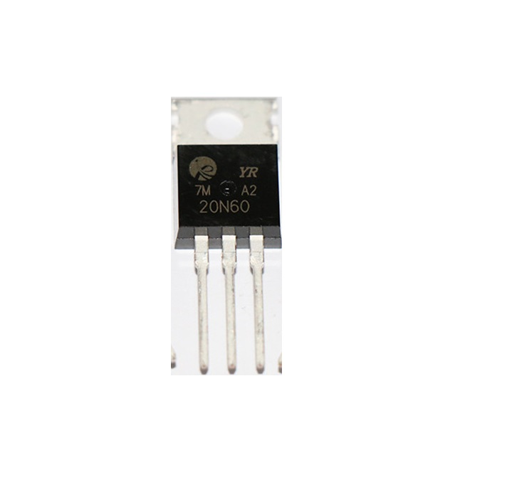 Sharvielectronics: Best Online Electronic Products Bangalore   20N60 MOSFET 1   Electronic store in bangalore