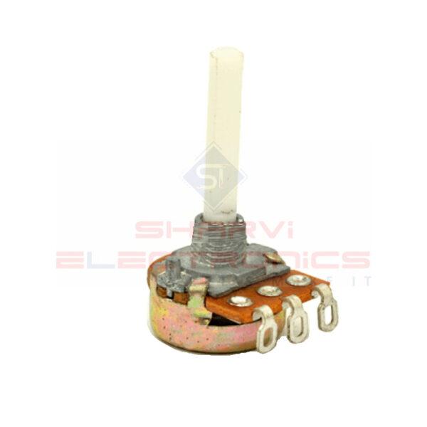 220K Ohm Linear Potentiometer-Sharvielectronics