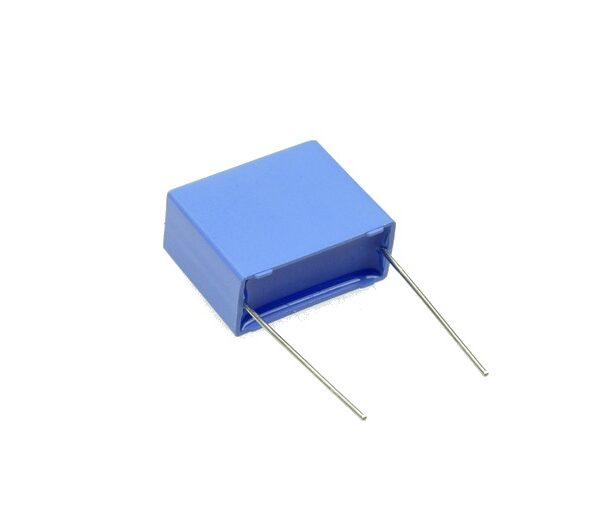 22nF100V (0.022uF)-Polyester Box Capacitor Sharvielectronics
