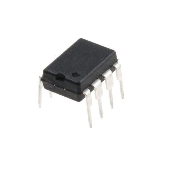 24C08 IC-8K bit Serial I2C Bus EEPROM IC_Sharvielectronics