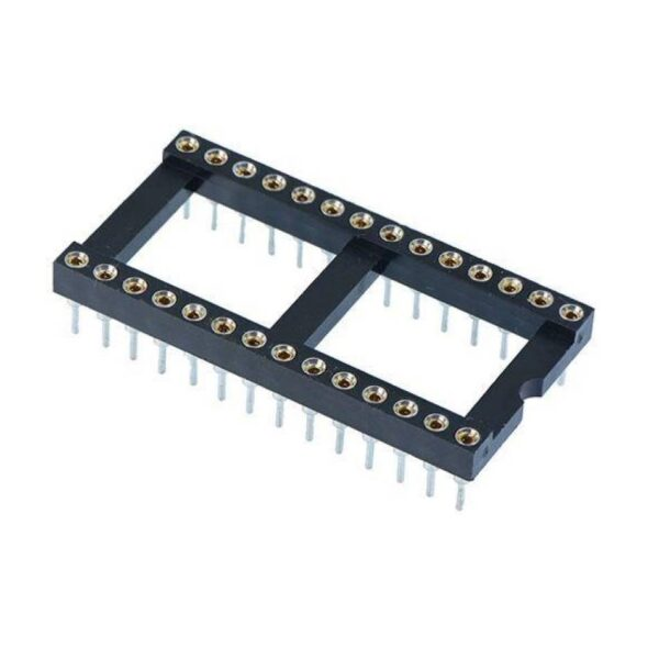 28-Pin-Machined-IC-BaseSocket-Round-Holes.jpg