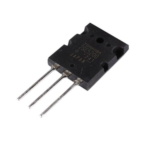 2SC5200 Transistor sharvielectronics.com