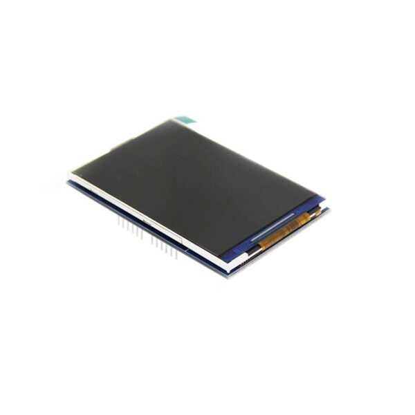 3.5 inch TFT LCD Touch Display for Arduino Mega