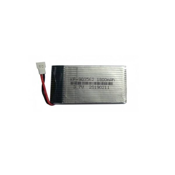 Sharvielectronics: Best Online Electronic Products Bangalore | 3.7V 1800mAH Lipo Rechargeable Battery for RC Drone | Electronic store in bangalore