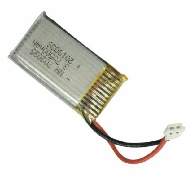 Sharvielectronics: Best Online Electronic Products Bangalore   3.7V 500mAH Lipo Rechargeable Battery for RC Drone 2   Electronic store in bangalore