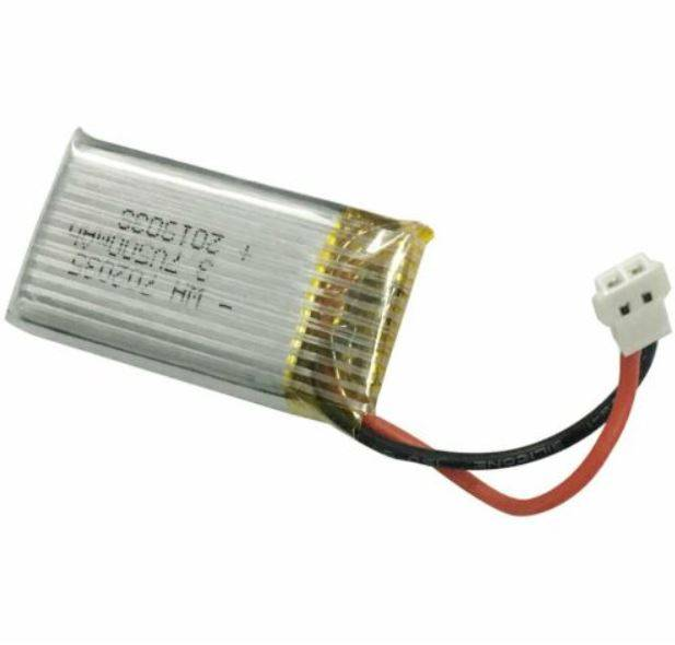 Sharvielectronics: Best Online Electronic Products Bangalore   3.7V 500mAH Lipo Rechargeable Battery for RC Drone 3   Electronic store in bangalore