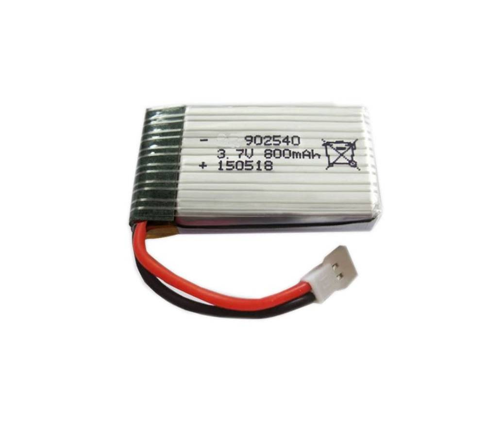 Sharvielectronics: Best Online Electronic Products Bangalore | 3.7V 800mAH Lipo Rechargeable Battery for RC Drone 1 | Electronic store in bangalore