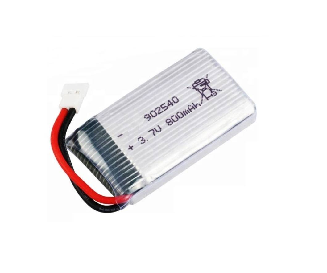 Sharvielectronics: Best Online Electronic Products Bangalore | 3.7V 800mAH Lipo Rechargeable Battery for RC Drone 2 | Electronic store in bangalore