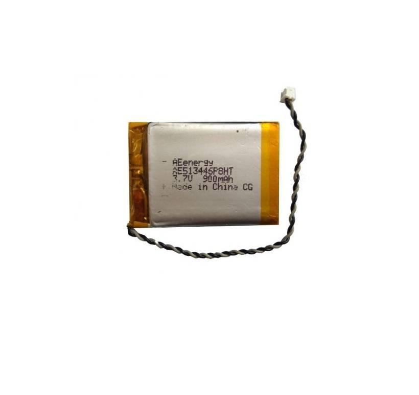 Lipo Rechargeable Battery-3.7V/900mAH-AE-513446 Model