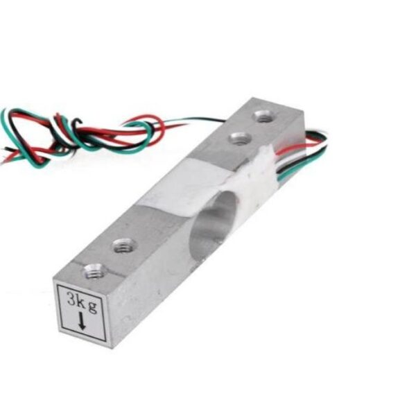 3Kg Load cell-Weighing Scale Sensor