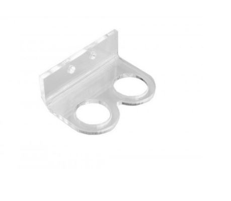 Cartoon Ultrasonic Sensor Mounting Bracket For HC-SR04