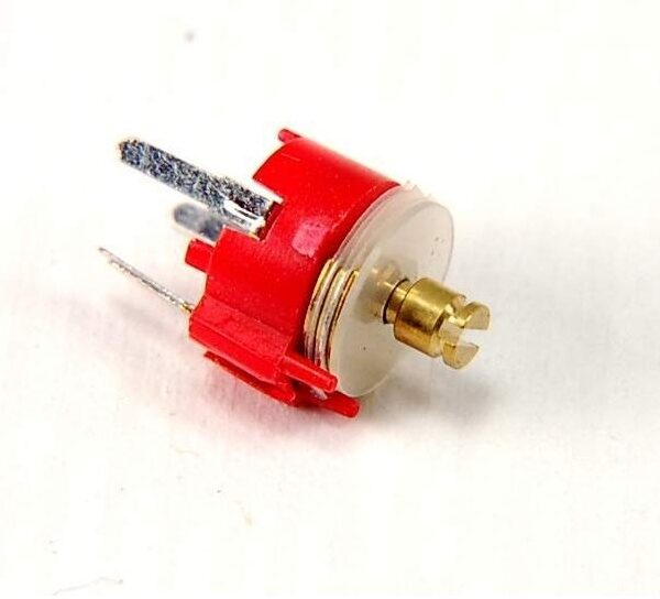 3pf-18pf Variable Capacitor-Trimmer sharvielectronic.com