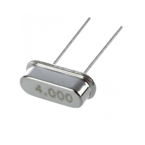 4 Mhz Crystal_Sharvielectronics