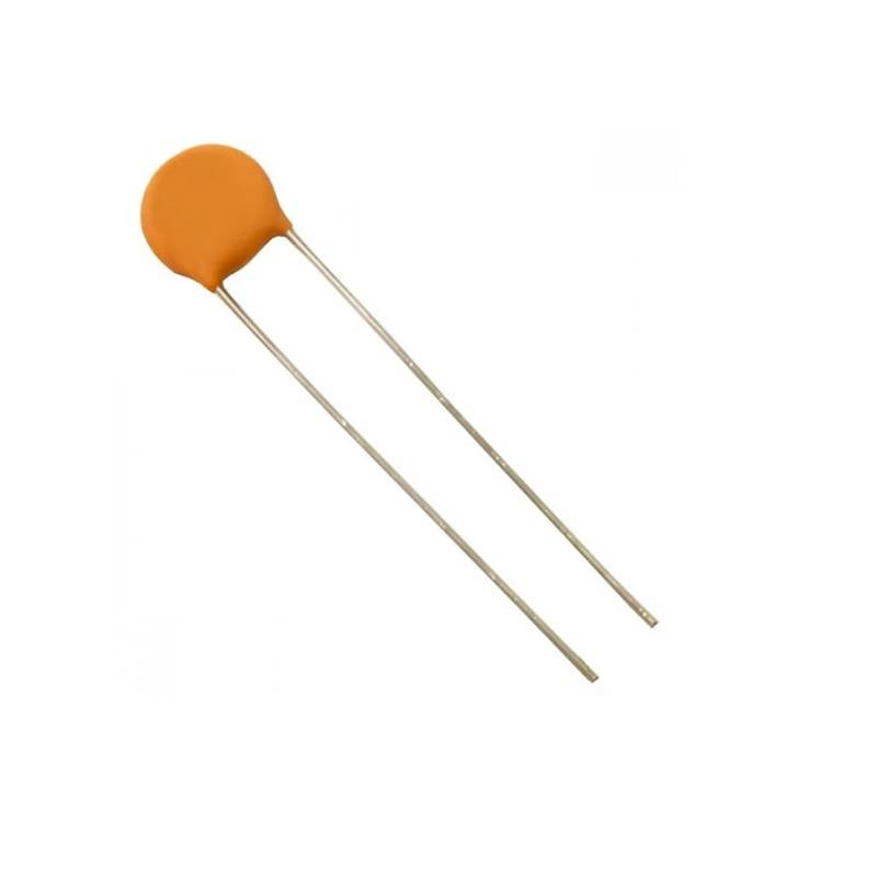 Sharvielectronics: Best Online Electronic Products Bangalore | 47pF 50V Ceramic Capacitor 2 pieces pack | Electronic store in bangalore