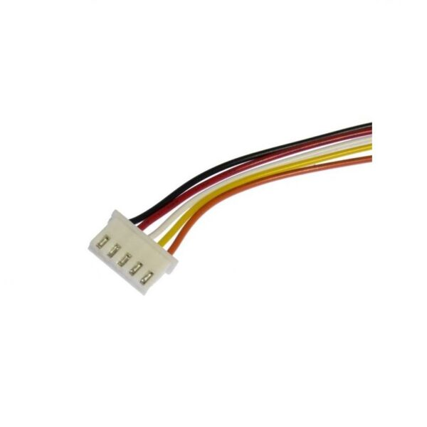 5 Pin JST-XH Female Polarized Header Wire
