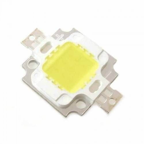 5 Watt High Power Ultra Bright White LED (9V-12 V / DC) sharvielectronics.com