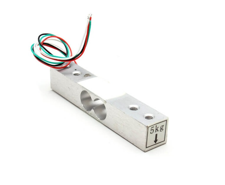 5Kg Load cell-Weighing Scale Sensor