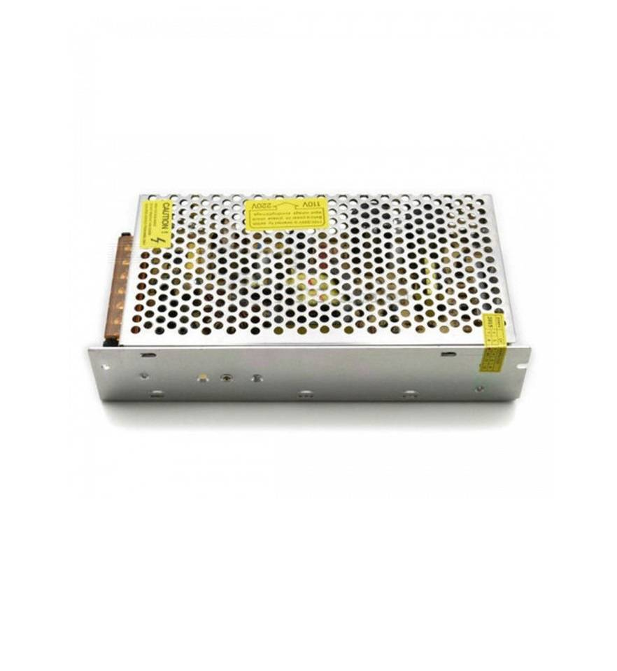 Sharvielectronics: Best Online Electronic Products Bangalore | 5V 30A SMPS – 150W – DC Metal Power Supply Non Water Proof | Electronic store in bangalore