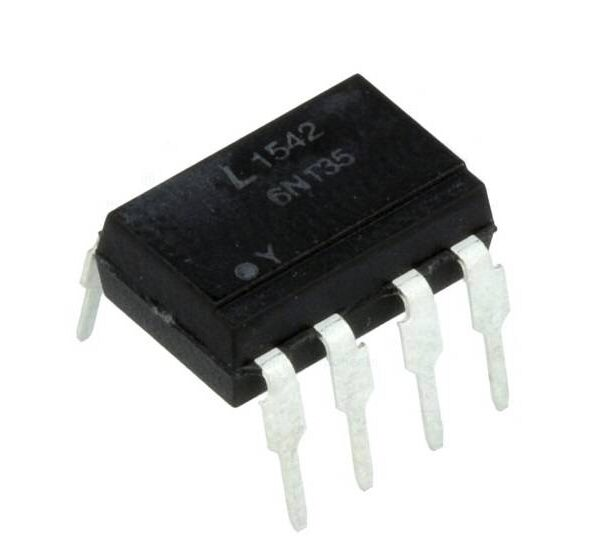 6N135-High Speed Optocoupler