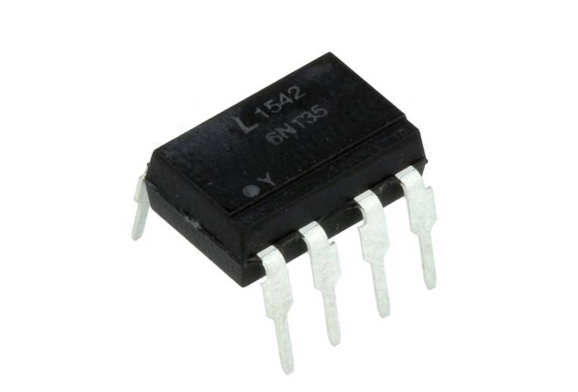 6N135-High Speed Optocoupler