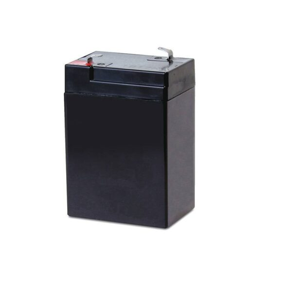 Sharvielectronics: Best Online Electronic Products Bangalore | 6V 4.5Ah Lead Acid Battery | Electronic store in bangalore