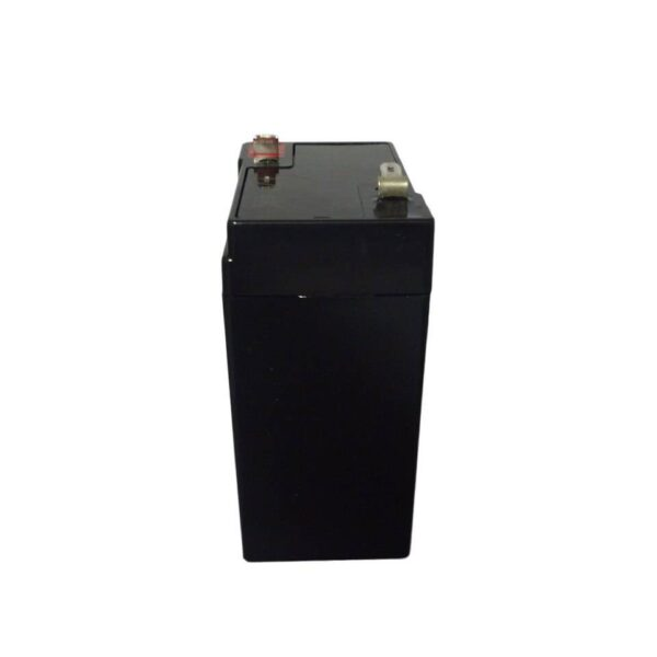 Lead Acid Battery-6V/7Ah-Rechargeable-Sealed