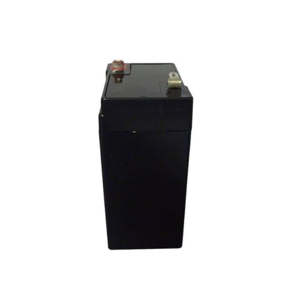 Lead Acid Battery-6V/7Ah-Rechargeable-Sealed