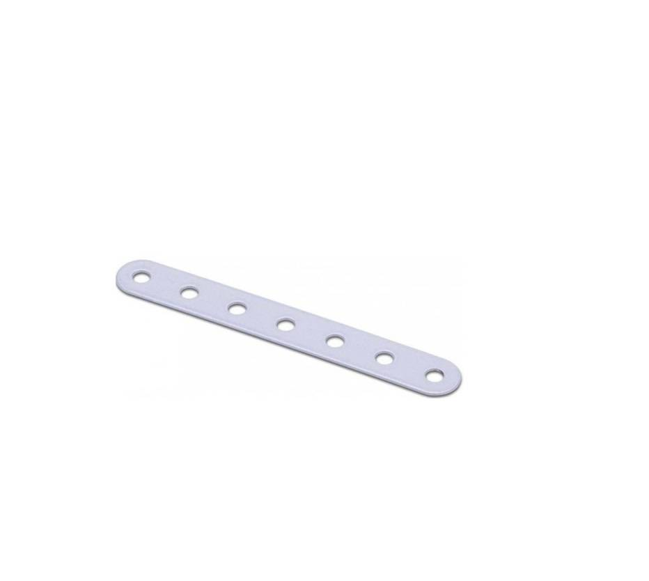 7 Holes Metal Strip