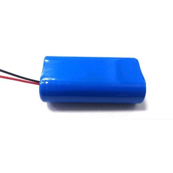 Li-Po Battery-7.4V/2600mAH-18650 Model