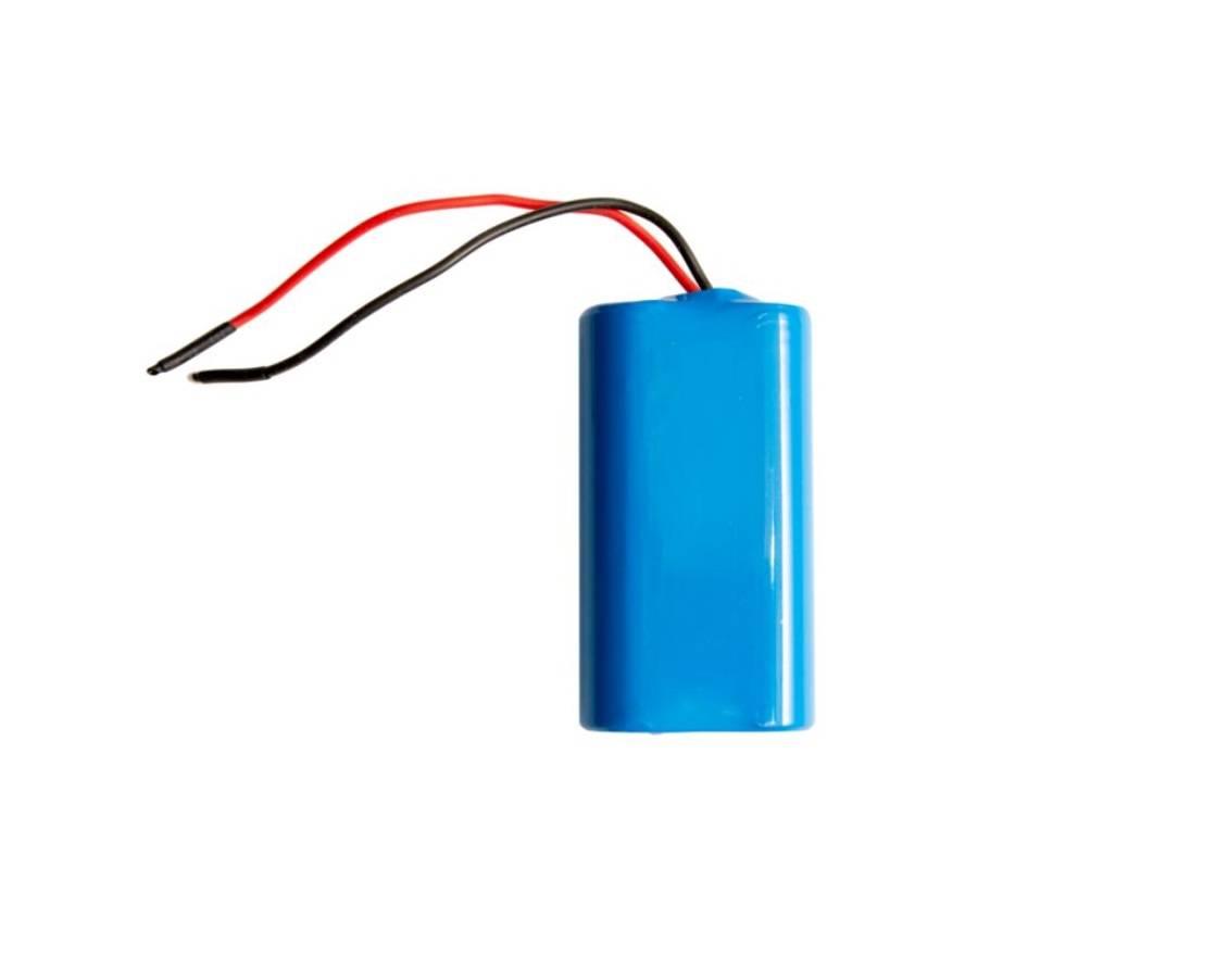 Sharvielectronics: Best Online Electronic Products Bangalore | 7.4V 2600mAH Li Po Battery 18650 Model 3 | Electronic store in bangalore