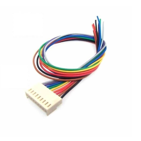 9 Pin Relimate Connector Polarized Header Wire Sharvi electronics