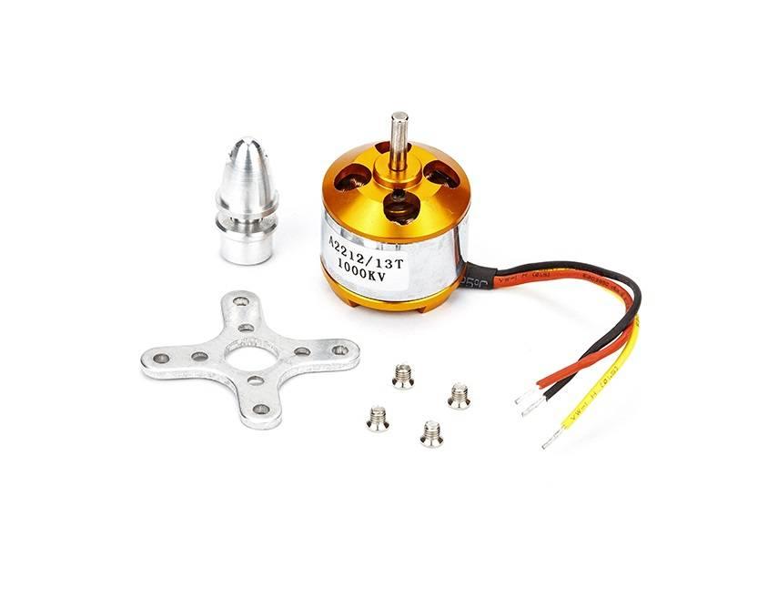 A2212-1800KV BLDC Brushless Motor-DC Motor