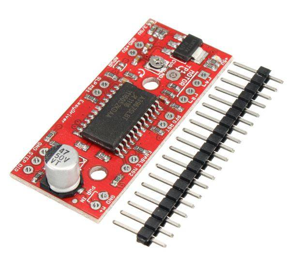 A3967 Stepper Motor Driver Module For Arduino