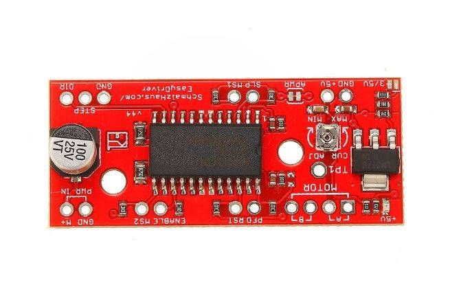Sharvielectronics: Best Online Electronic Products Bangalore   A3967 Stepper Motor Driver Module4   Electronic store in bangalore