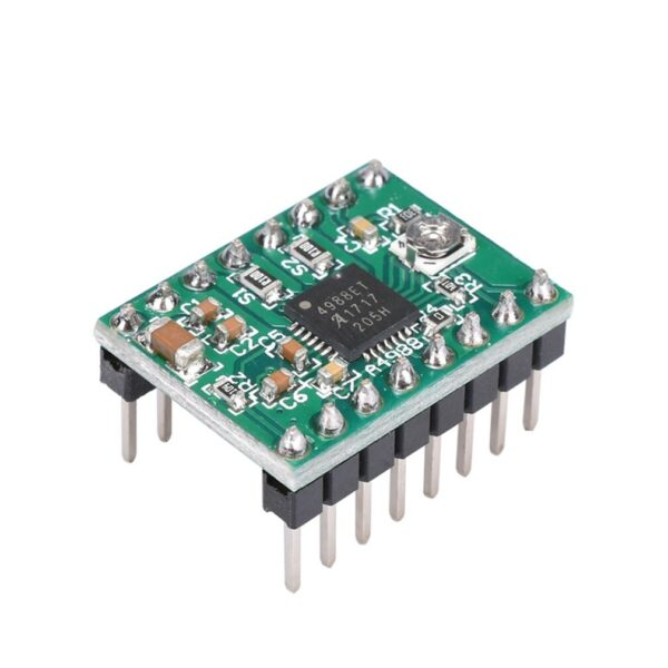 A4988 Stepper Motor Driver Module sharvielectronic.com