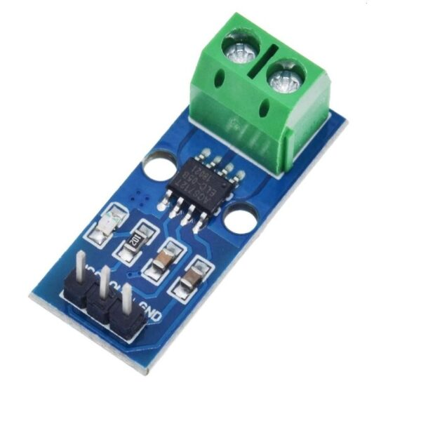 ACS712 Current Sensor Module 30A sharvielectronics.com