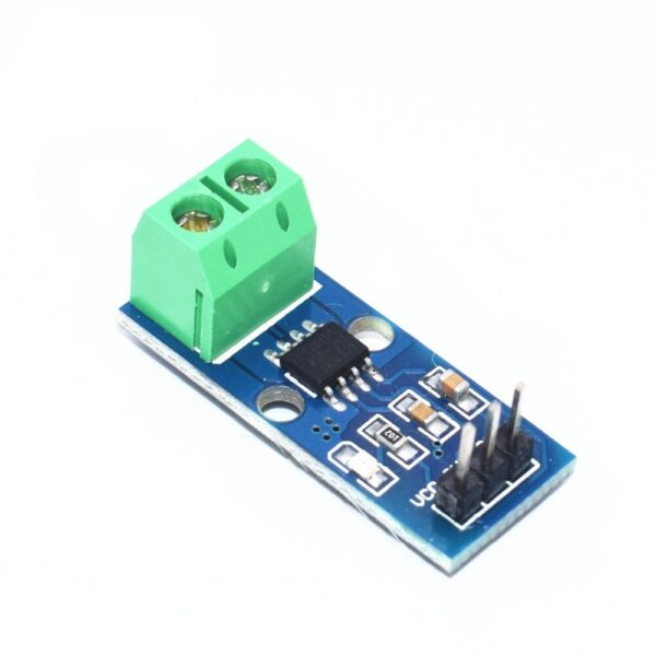 ACS712 Current Sensor Module 5A sharvielectronics.com